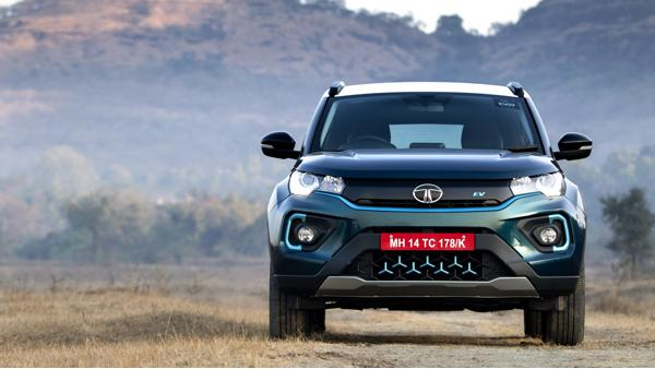 Tata Nexon EV First Drive Review