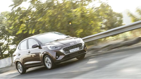 Hyundai Aura First Drive Review