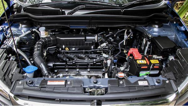 Maruti Suzuki Brezza Petrol First Drive Review