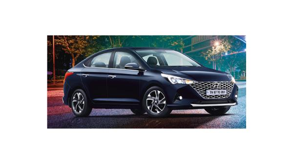 Hyundai Verna facelift launched