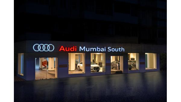 Audi Mumbai South