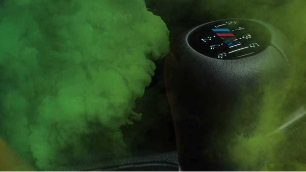 2021 BMW M3 teased