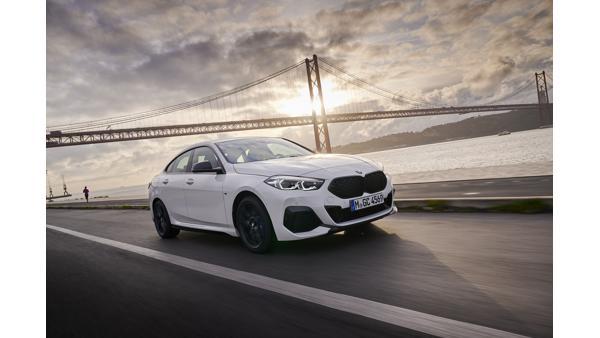 New BMW 220i Sport