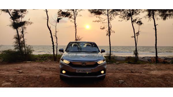 Honda Drive To Discover 10