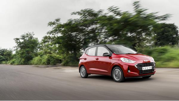 Hyundai Grand i10 NIOS Turbo First Drive Review - CarTrade