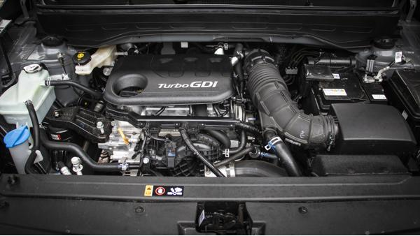 Hyundai Venue 1.0-litre turbo iMT First Drive Review