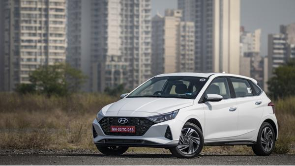 Hyundai i20- Expert Review