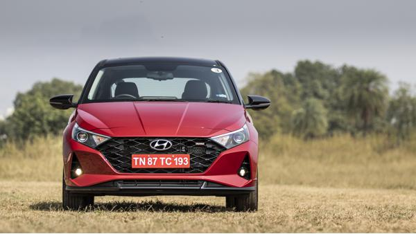 New Hyundai i20 First Drive Review