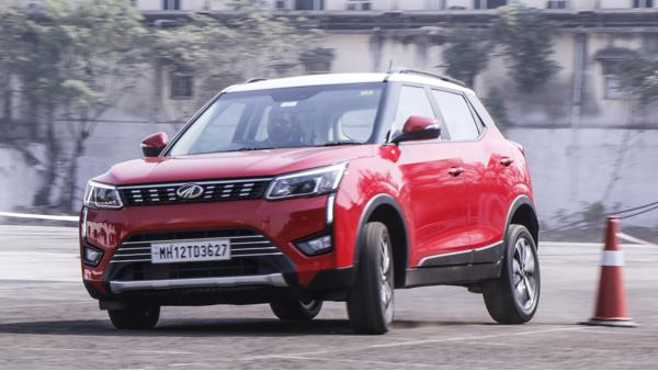 Mahindra XUV300 Petrol AutoShift First Drive Review