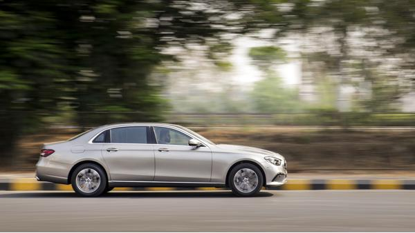 2021 Mercedes-Benz E-Class First Drive Review