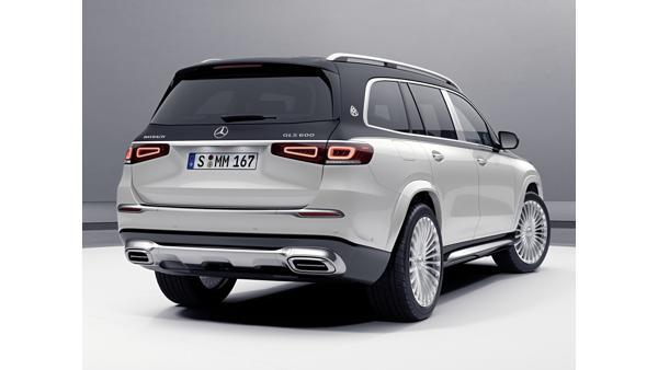 Mercedes-maybach-GLS-right-rear-three-quarter