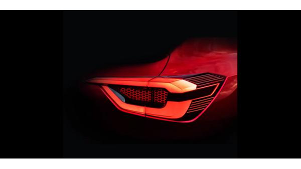 Nissan Magnite Tail Lamps