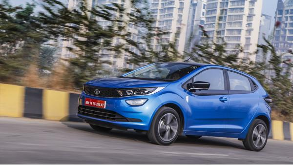 Tata Altroz iTurbo First Drive Review