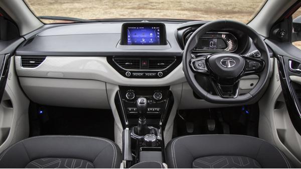 Tata Nexon Diesel Manual First Drive Review