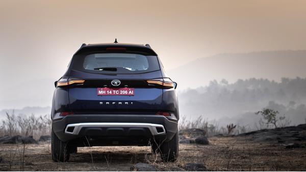 2021 All New Tata Safari Review