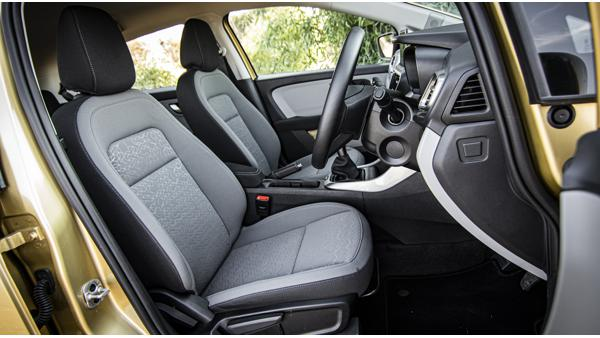 Tata Altroz First Drive Review