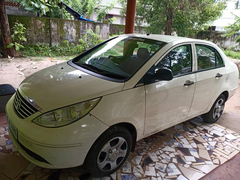 Used 2015 Tata Manza Car In Alappuzha