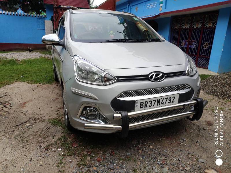 Used 2017 Hyundai Grand i10 Car In Siliguri