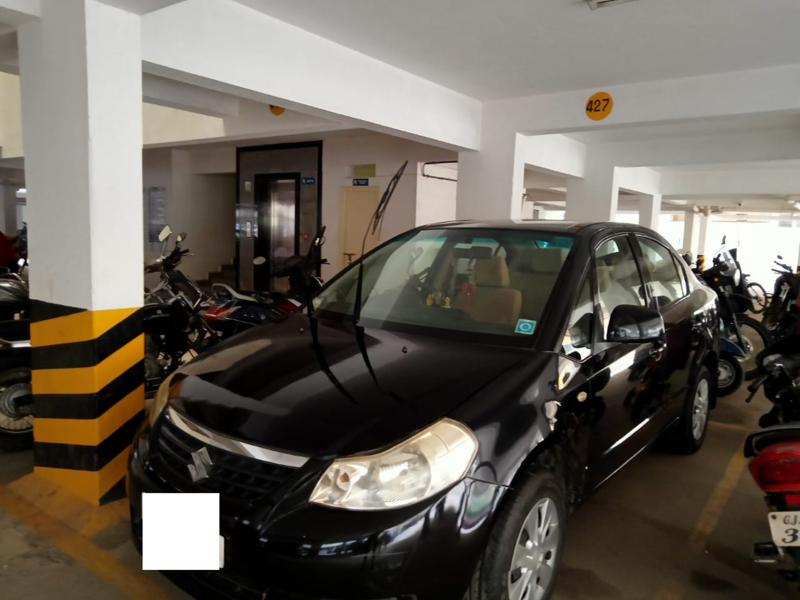 Used 2008 Maruti Suzuki SX4 Car In Bangalore