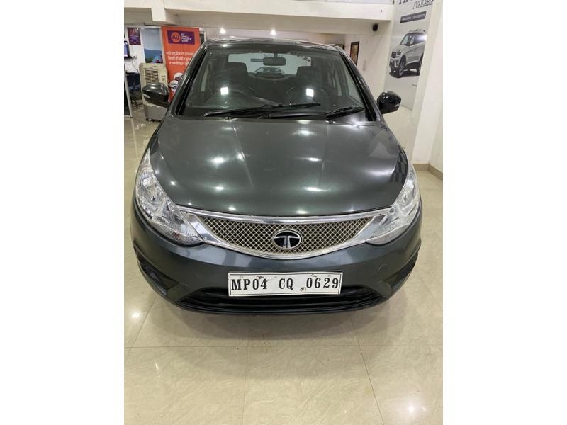 Used 2015 Tata Zest Car In Betul