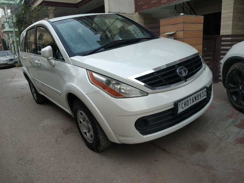 Used 2012 Tata Safari Car In Mohali