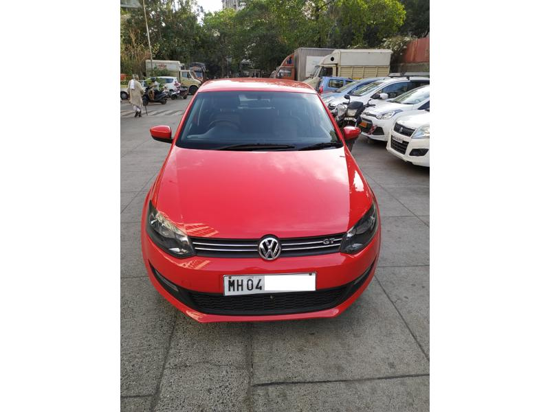 Used 2013 Volkswagen Polo Car In Thane