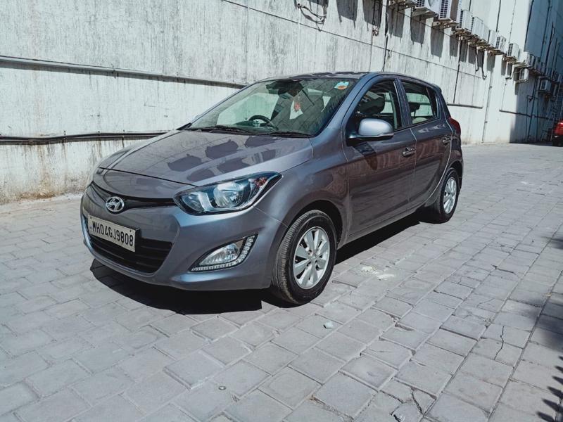 Used 2014 Hyundai i20 Car In Thane