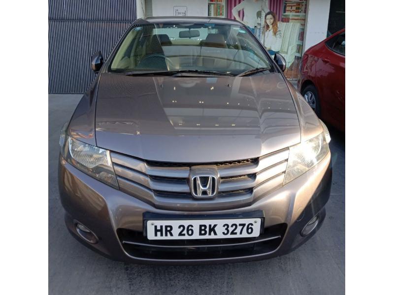 Used 2011 Honda City Car In New Delhi