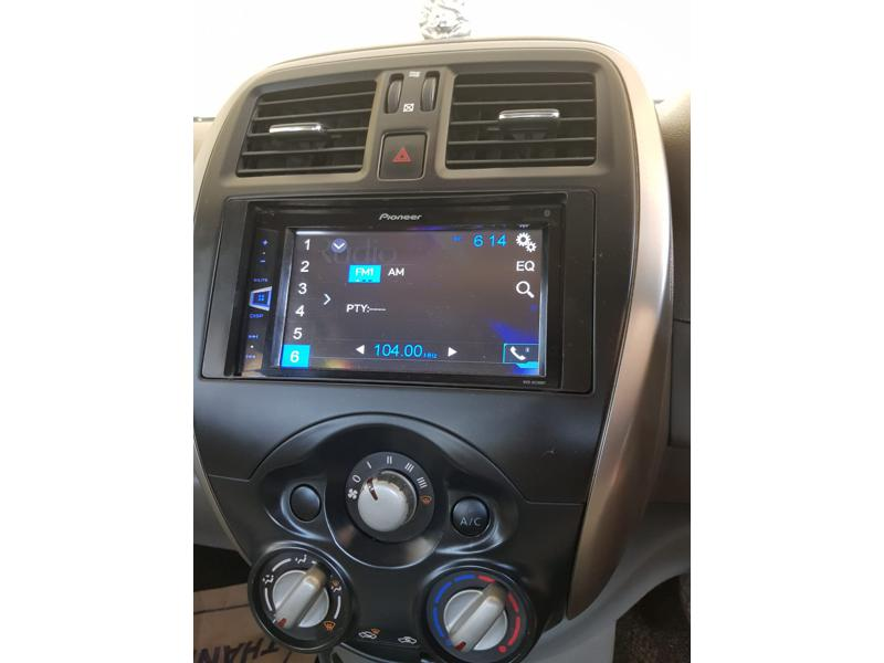 Used 2014 Nissan Micra Car In Bangalore