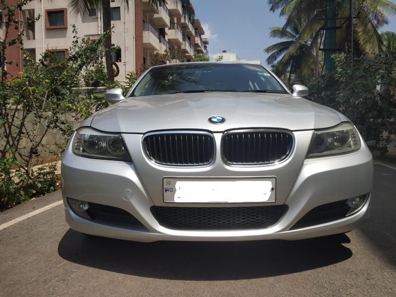 Used 2010 BMW 3 Series Car In Bangalore