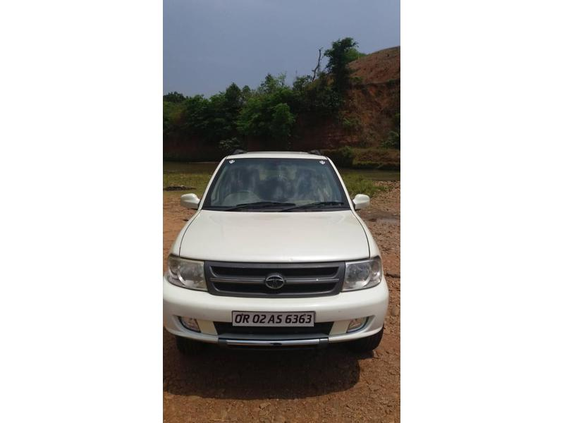 Used 2008 Tata Safari Car In Mohali