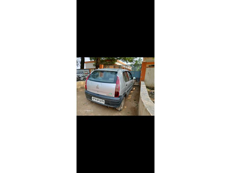 Used 2010 Tata Indica Car In Eluru