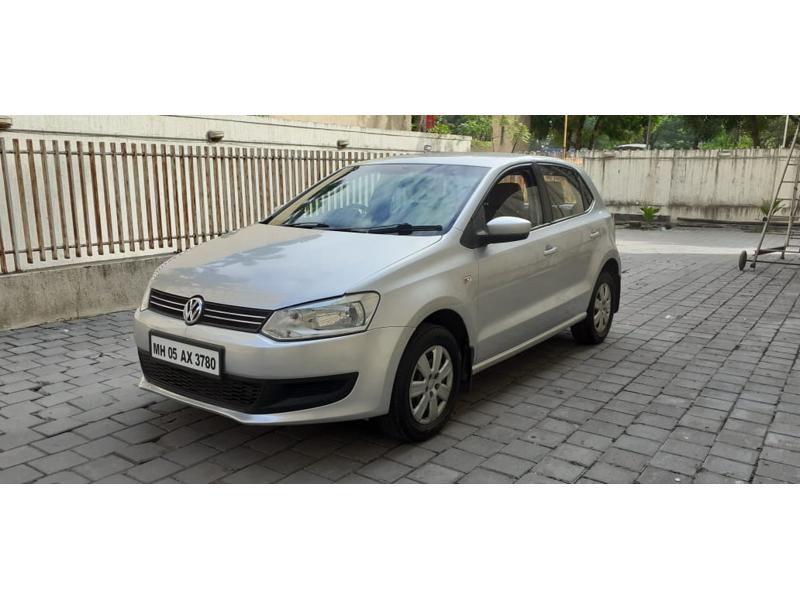 Used 2011 Volkswagen Polo Car In Thane