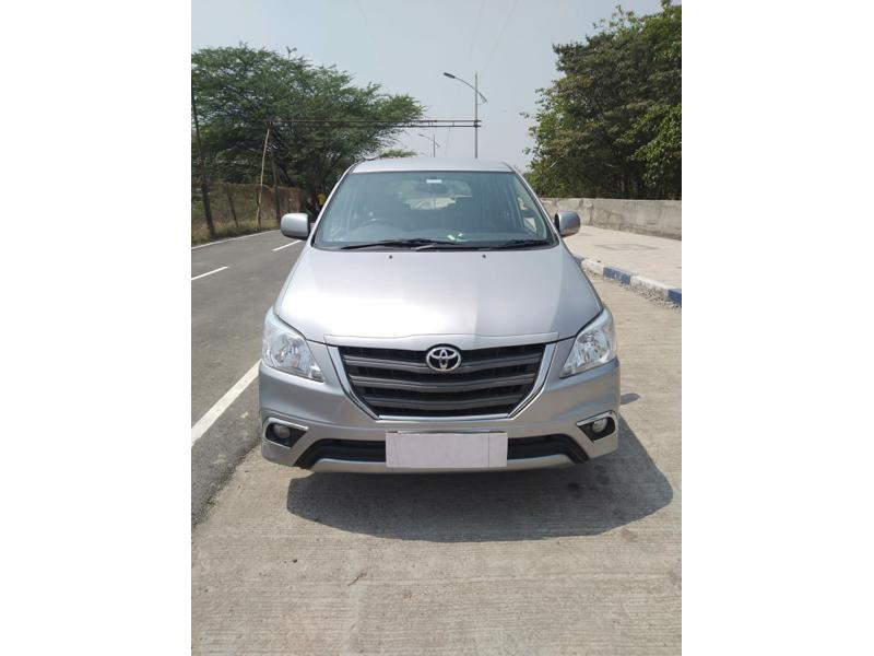 Used 2016 Toyota Innova Car In Pune