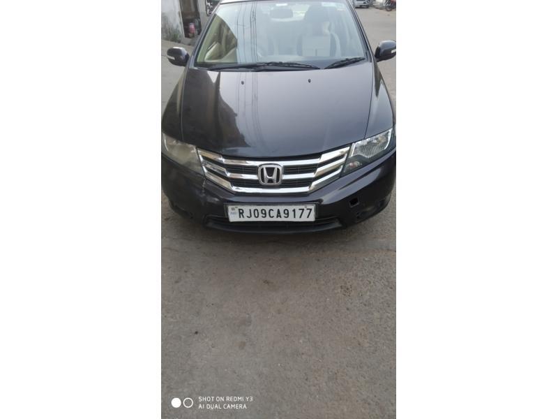 Used 2013 Honda City Car In Kota