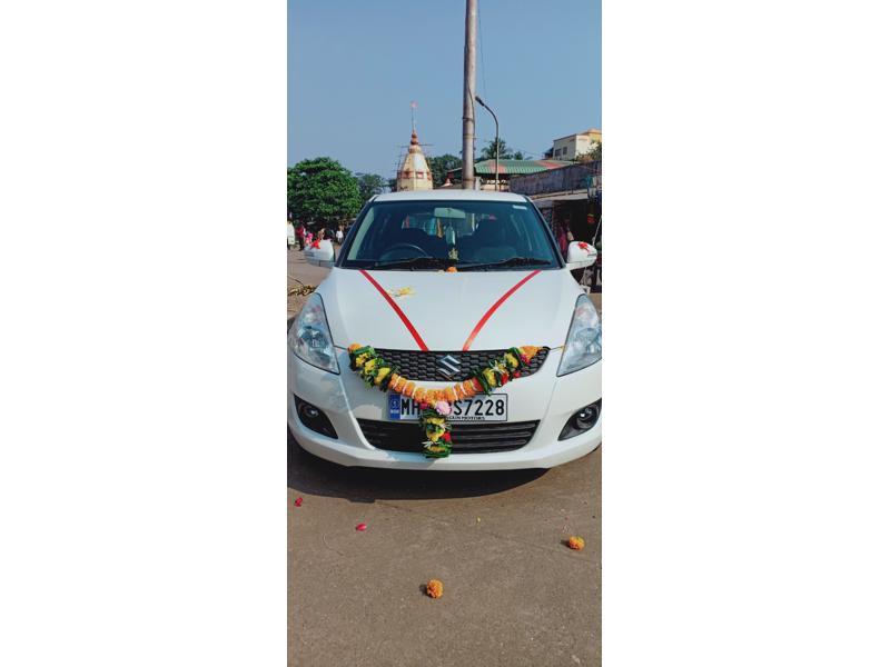 Used 2013 Maruti Suzuki Swift Car In Thane