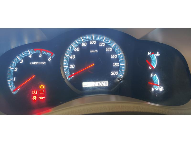 Used 2013 Toyota Innova Car In Buldhana
