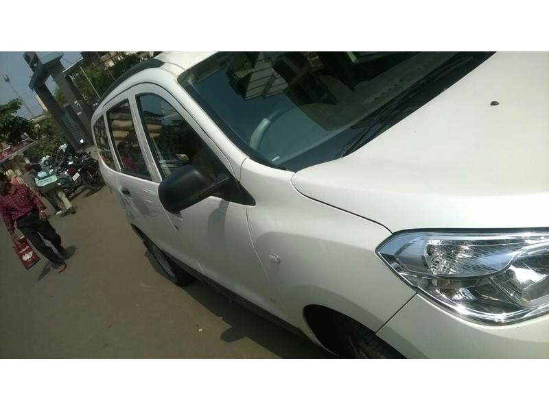 Used 2016 Renault Lodgy Car In Thane