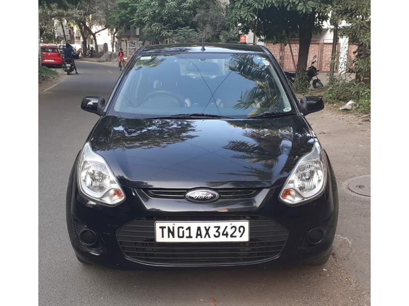 Used 2014 Ford Figo Car In Chennai