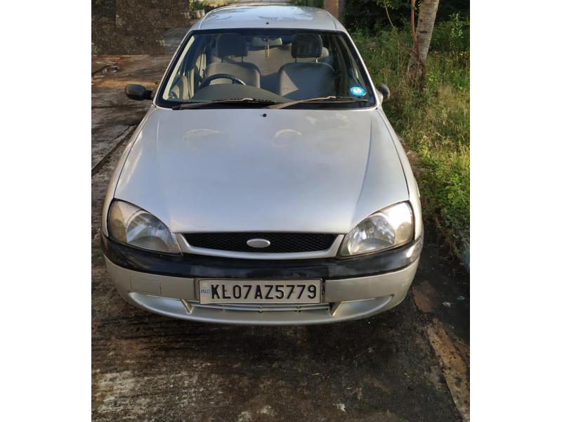 Used 2005 Ford Ikon Car In Pondicherry