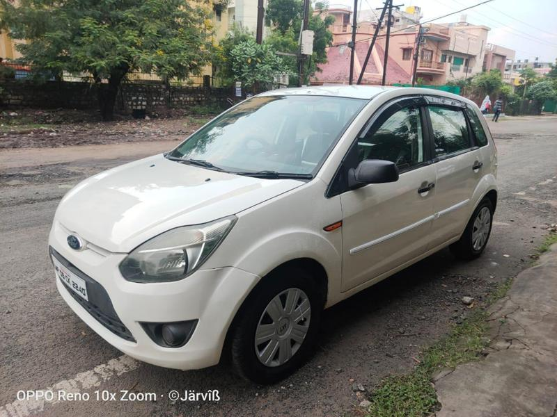 Used 2011 Ford Figo Car In Bhopal