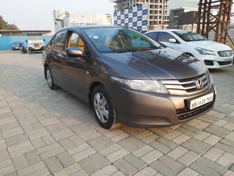Used 2011 Honda City Car In Pune
