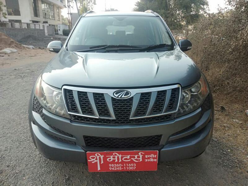 Used 2012 Mahindra XUV500 Car In Ratlam