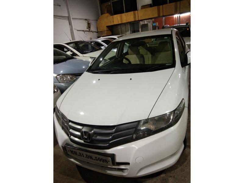Used 2011 Honda City Car In Nagpur