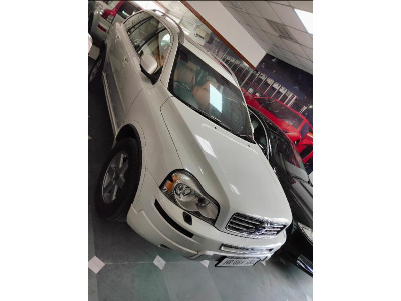 Used 2013 Volvo XC90 Car In Ghaziabad