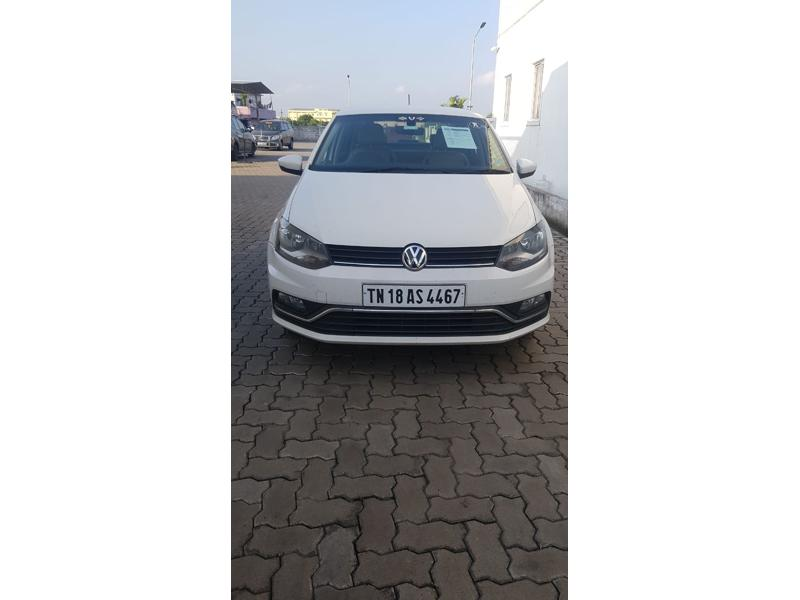 Used 2017 Volkswagen Ameo Car In Chennai