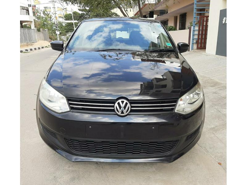 Used 2010 Volkswagen Polo Car In Bangalore