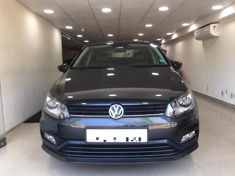 Used 2018 Volkswagen Ameo Car In Chennai