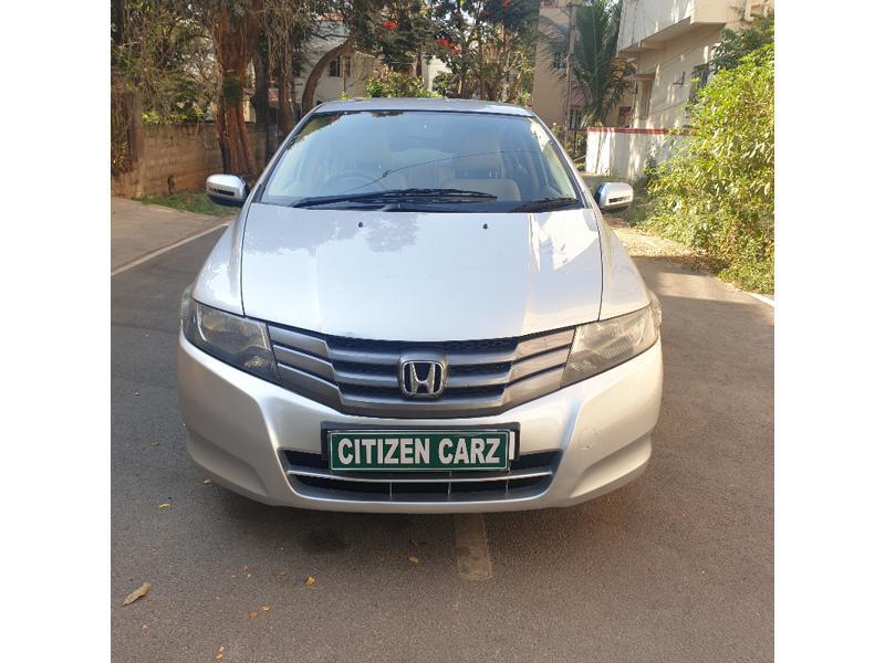 Used 2010 Honda City Car In Bangalore
