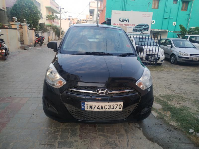 Used 2012 Hyundai i10 Car In Chennai
